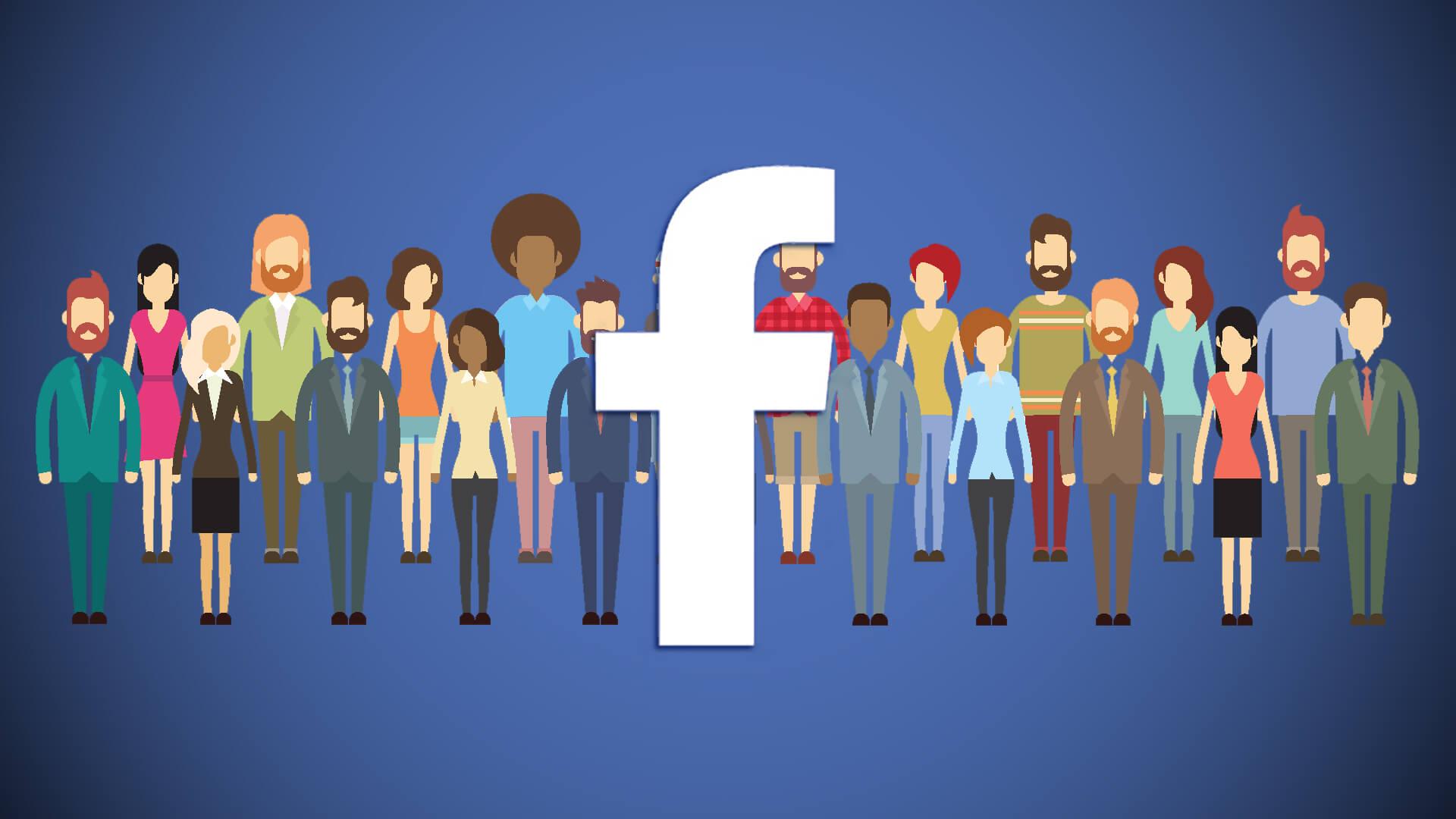 Домінет в Facebook