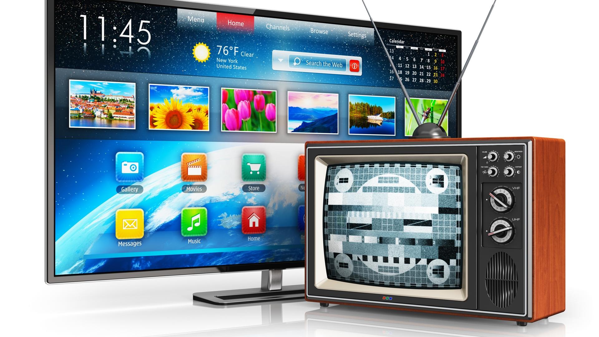 Цифрове телебачення безкоштовно