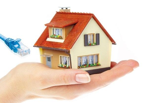Підключимо ваш приватний будинок безкоштовно