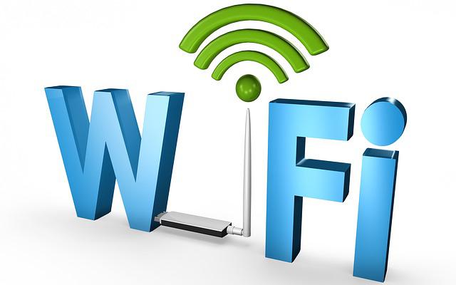 Зона відповідальності провайдера та абонента. WI-FI